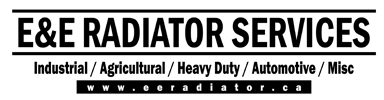 E&E Radiator Services